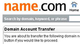 push-domain-name-