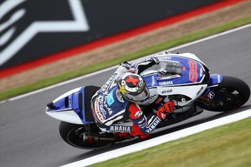 MotoGP Silverstone