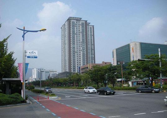 Changwon - South Korea