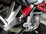 Benelli Hurricane 600cc Motorcycle