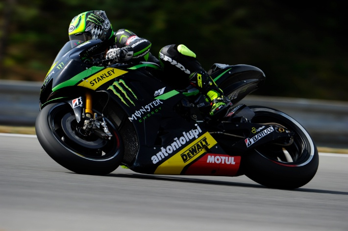 MotoGP Brno :: Cal Crutchlow