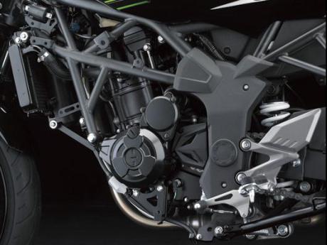 engine ninja 250rr mono