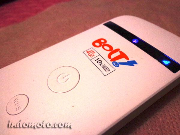 modem mobile wifi bolt! 4g