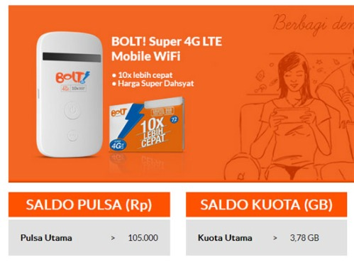 CARA Isi Ulang BOLT Melalui ATM BERSAMA + Cara Aktivasi Paket internet ...