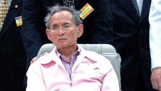 Raja Thailand Bhumibol Adulyadej Meninggal Dunia