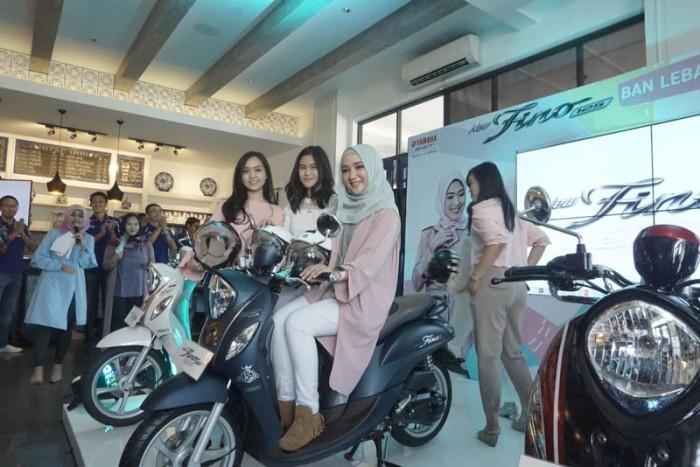 Yamaha Fino Terbaru 2018